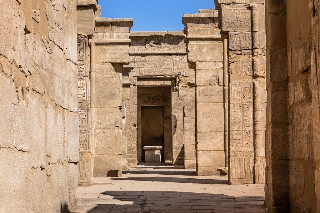Recinto de Ptah