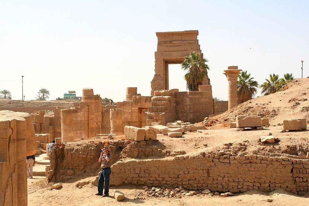 Templo de Amenhotep IV