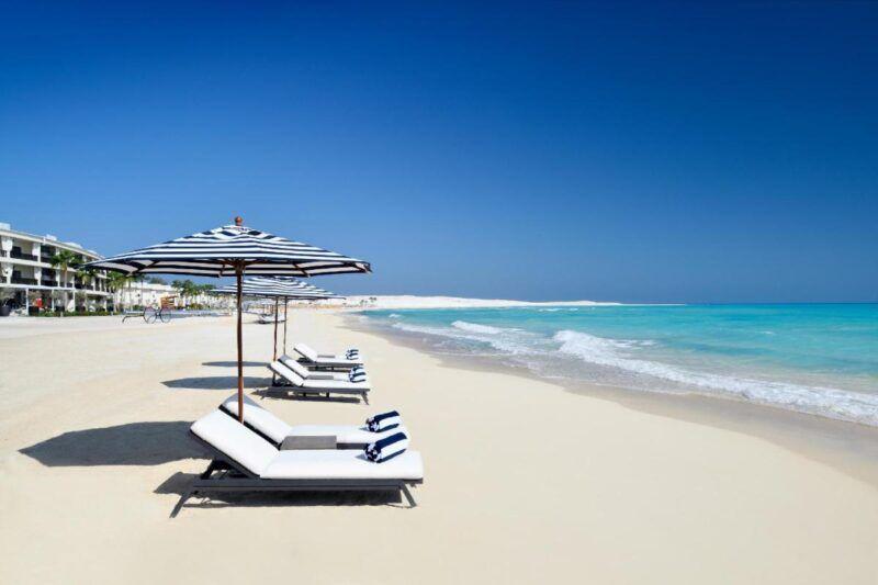 Playas en Alamein
