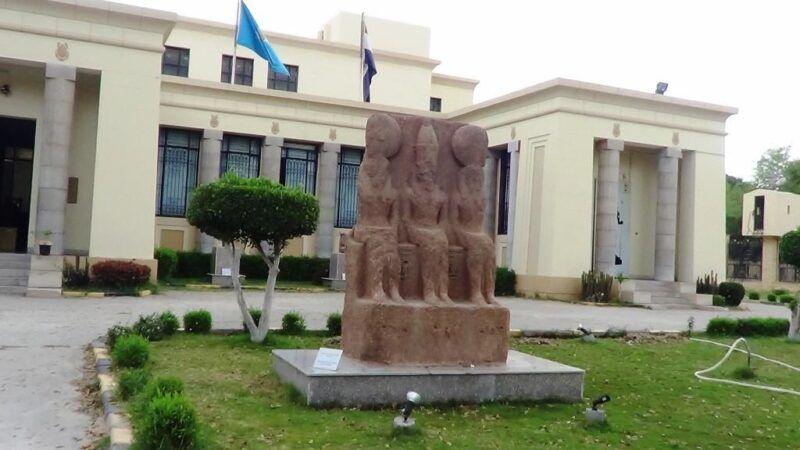 Ismailia Museum
