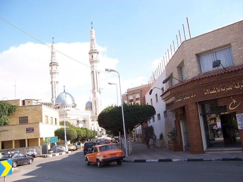 Qué hacer en Ismailia, Egipto