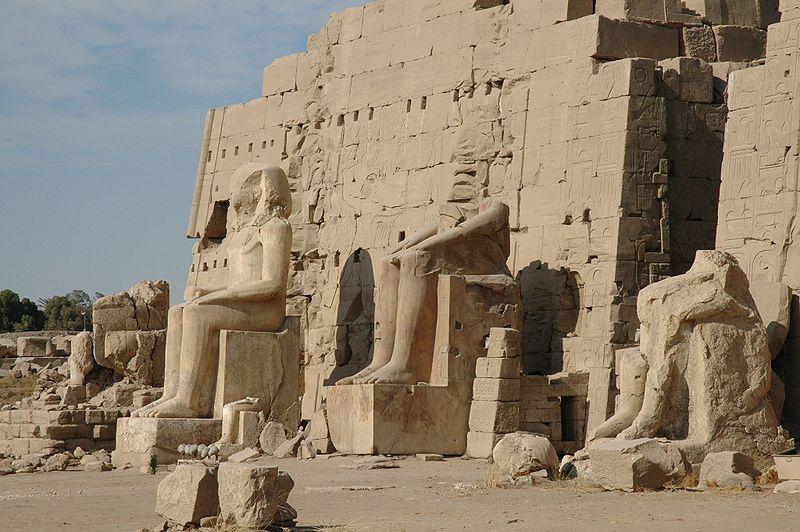 Turismo en Karnak