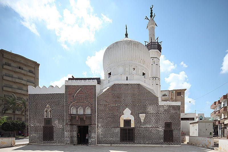 Mezquita Rashid Abbasi